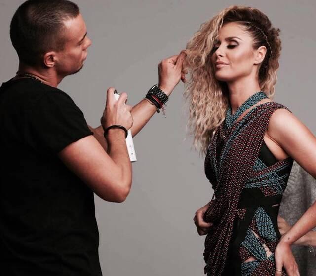 Piotr Postek Hair Stylist Opinie Zdjęcia I Telefon