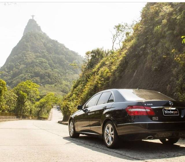 Blindaquo Quality Cars - Carros para casamentos, chegada da noiva e logística de convidados