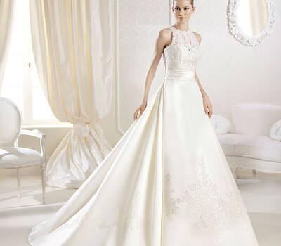 La Sposa Baja California | Visitar tiendas de novia