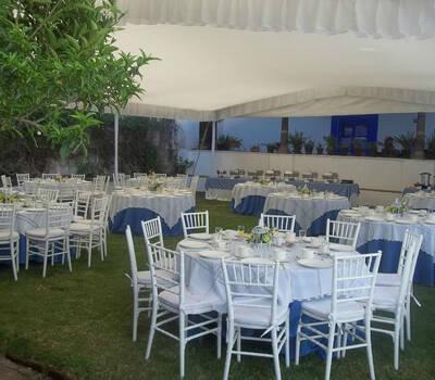Multi Eventos Toluca espacio para que celebres tu boda