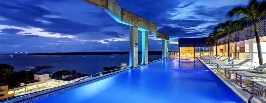 Cosmos Pacífico Hotel
