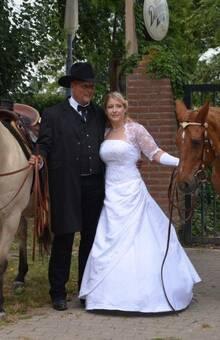 Hochzeit auf Hof Rehedyk