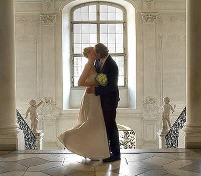 Beispiel: Organisation und Planung Ihrer Hochzeit, Foto: your-weddingplaner.ch.