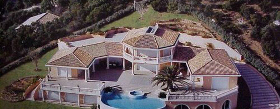 Villa Ramsès