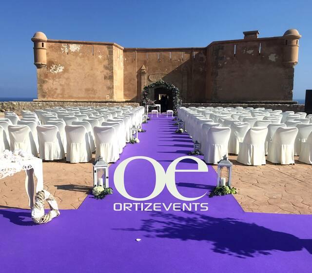 Ortiz Events