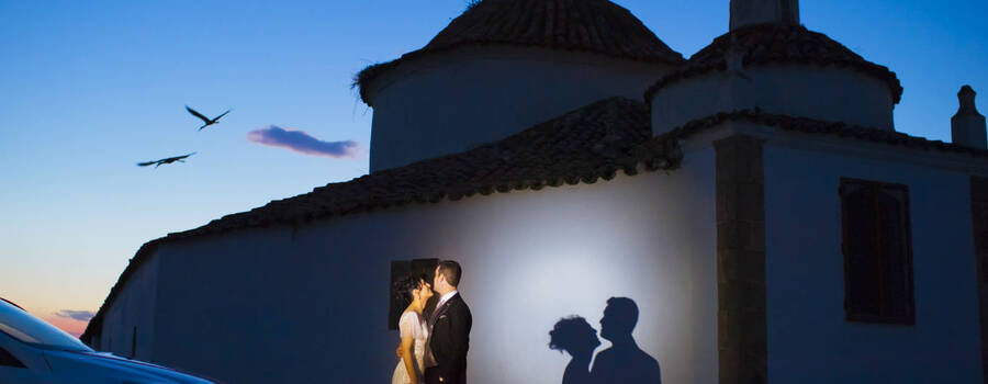 Regidor Fotógrafos Málaga