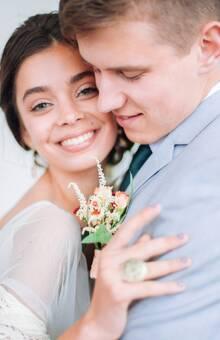 Свадебный фотограф Настя Николаева
