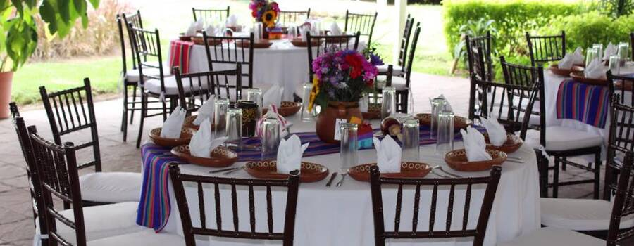 Las Palomas Campestre- Terraza para Eventos