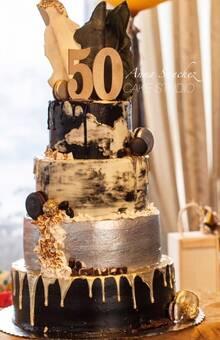 ANNA Cake Studio