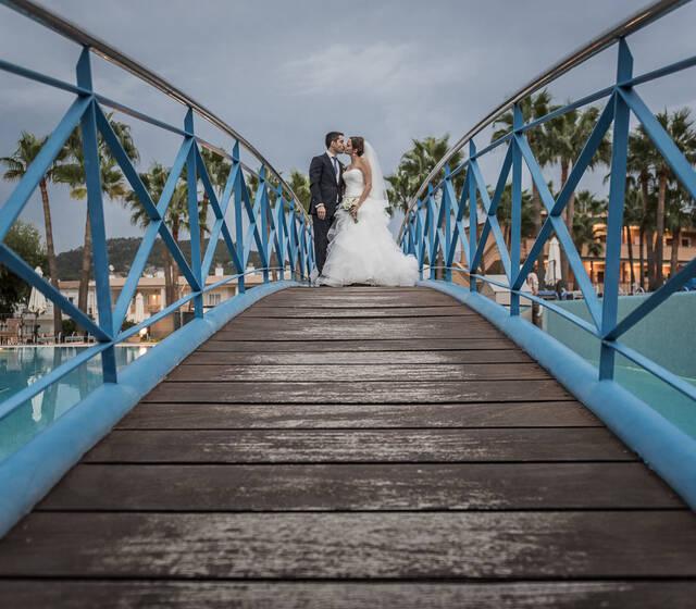Enfoco Estudio- http://www.fotografos-boda-mallorca.com