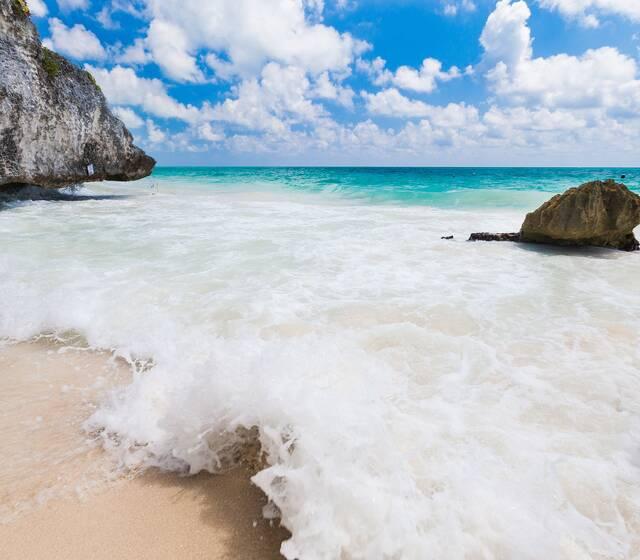 Lunas de Miel en el Caribe