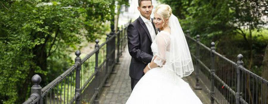 Beispiel: Hochzeitsreportage, Foto: Hochzeitsfotografie Andreas Emmert.