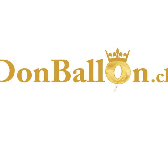 DonBallon.ch Logo