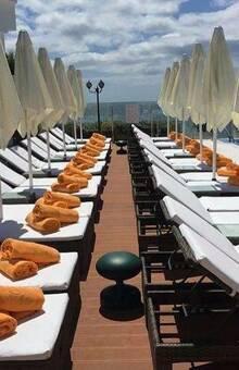 Bronzzzano Beach Club Marbella Estepona Wedding Bodas