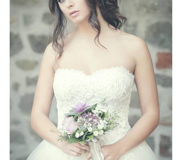 Sarah Mancini Make-up