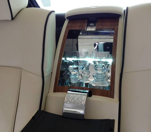 Formula Business - Luxury Chauffeur Service