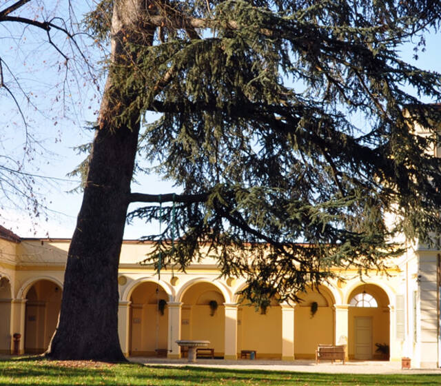 Villa Soave
