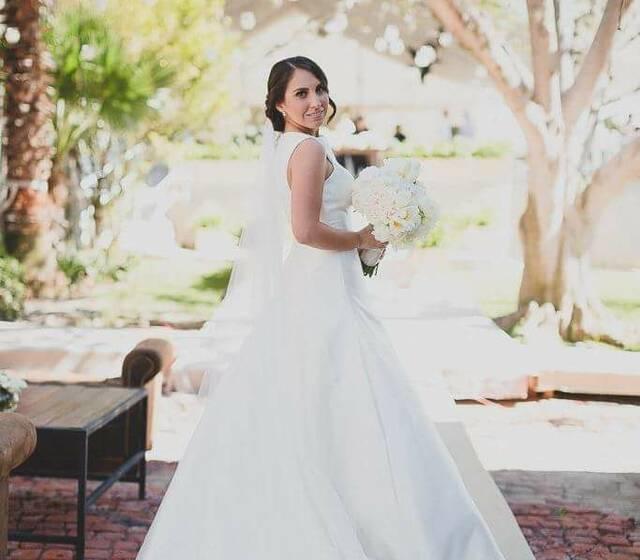 """Mariana Flores """"Novia Paola Ornelas Image Consulting"""""""