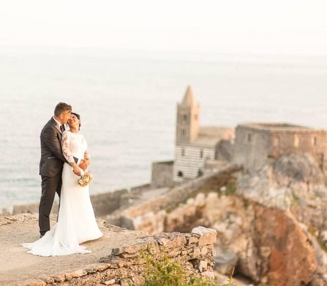 Cédric Derrien Photographe - Mariage en Italie