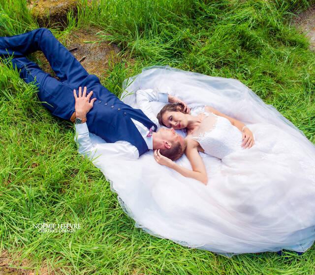 photographe mariage saint brieuc No¨emie Lefevre