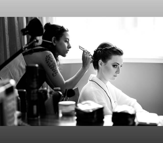 Alline Charles Make up /Alline Rosa