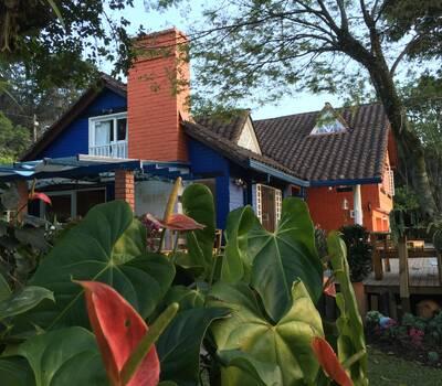 EcoHotel San Lucar