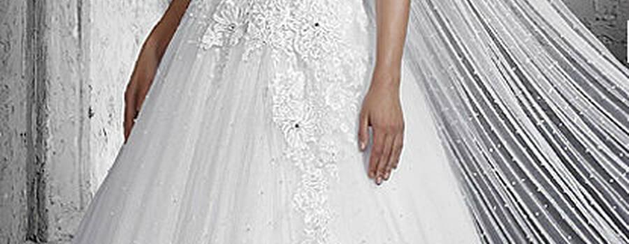Beispiel: Wunderschöne Kleider, Foto: Hänsel & Gretel.