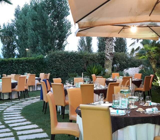 Hotel Ristorante Liolà