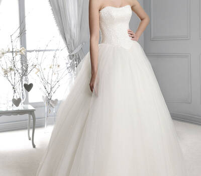 Agnes Bridal Dream 14069