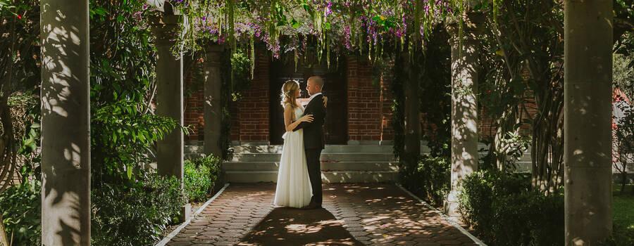 Massimi Wedding Photographer