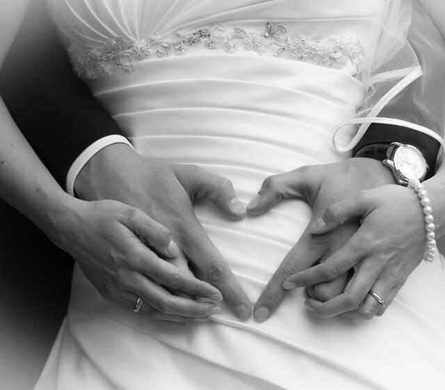 Heiraten im Odenwald