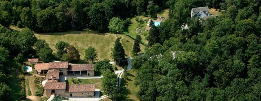 Domaine Le Castelet, Castres Tarn