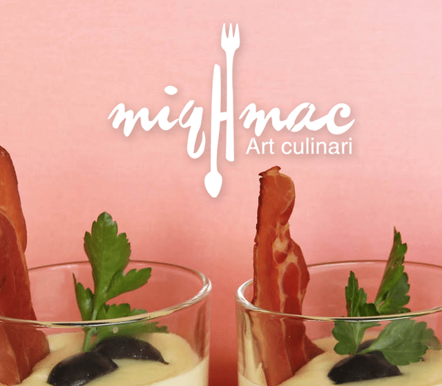 Miq-Mac Art Culinari