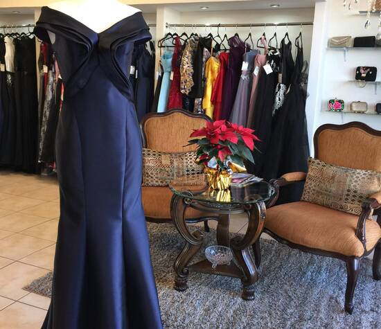 Malibe Dress Room Renta De Vestidos De Noche Opiniones