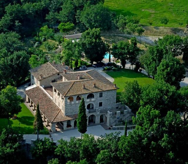 Villa Torlanca