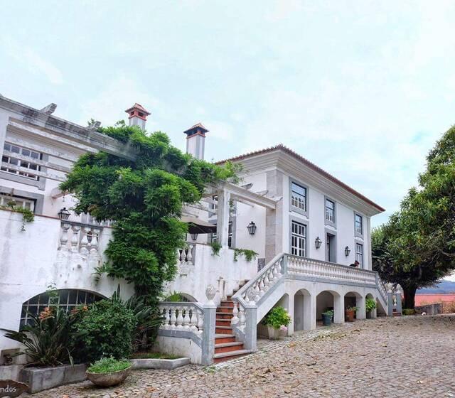 Quinta dos Esconhais
