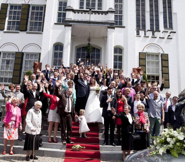 Bron: Van Harte Bruiloften & Feesten