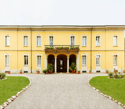 Villa Verganti Veronesi