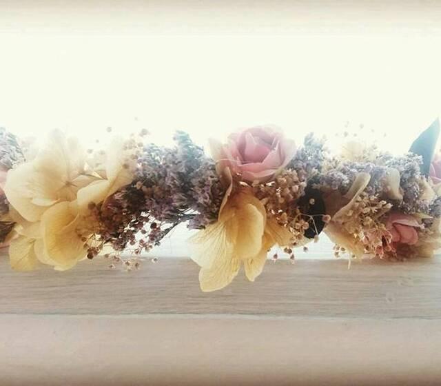 Catalina Tercero Art Floral