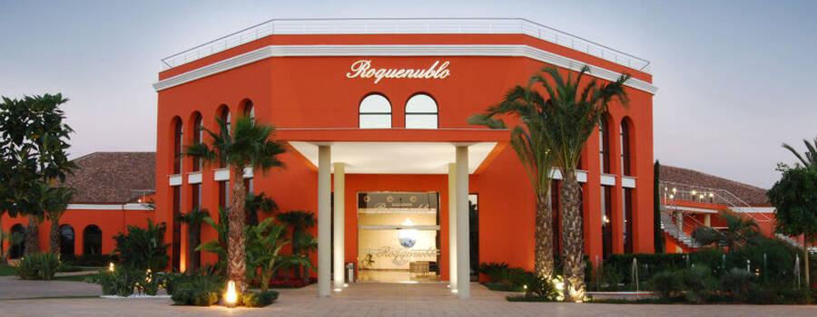 Salones Roquenublo