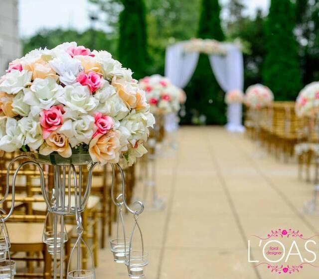 L'Oasi Floral Designer