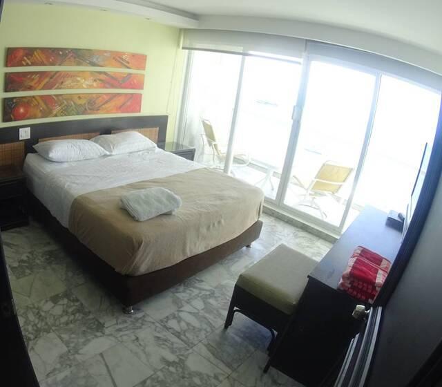 Apartamento Sunrise