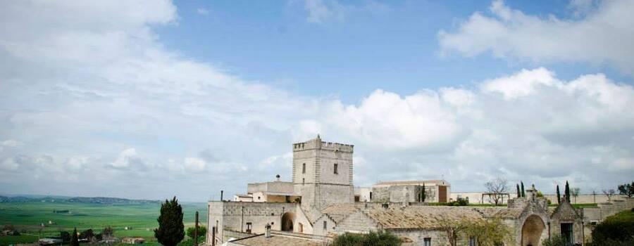Masseria Torre Spagnola - MATERA
