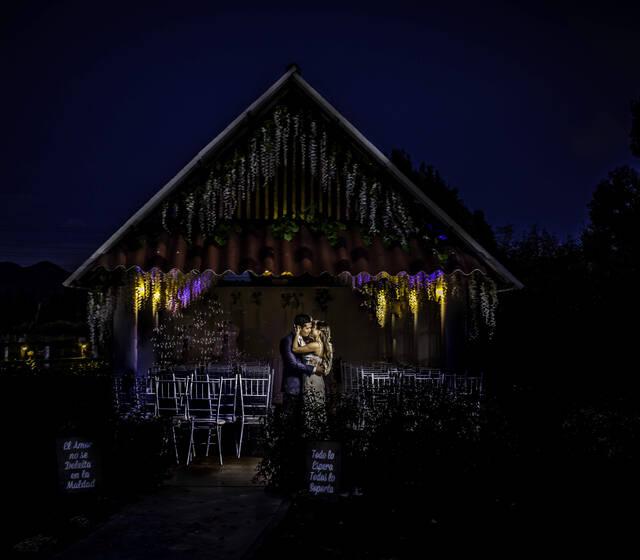 fotografo de matrimonio