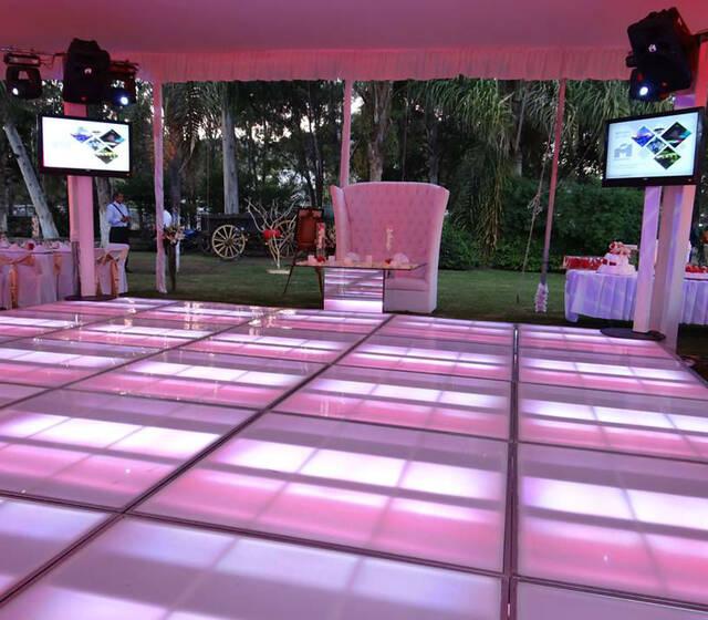 Advance, pistas de baile en Guadalajara