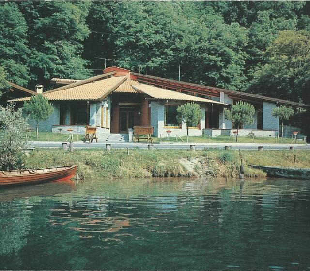 Villa Pio