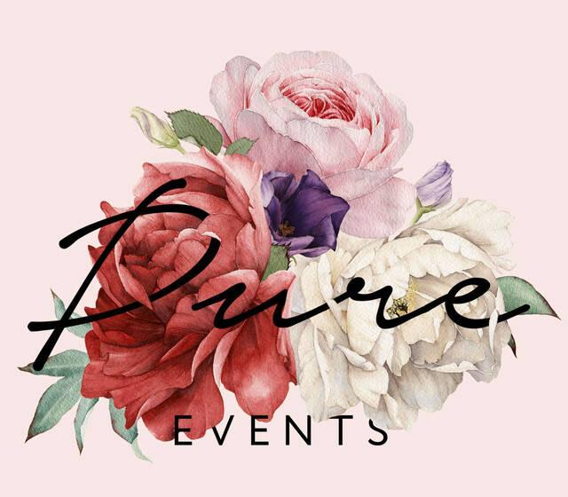 Добро пожаловать в PURE Events!