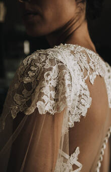 Dress: Velo da Sposa (Amore Eterno)