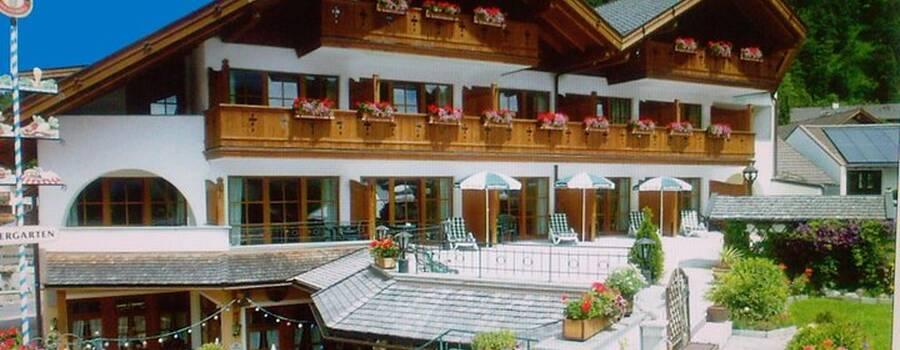 Beispiel: Vorderansicht, Foto: AKZENT Hotel Schatten.
