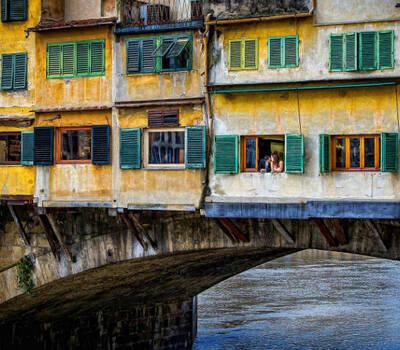 Hochzeit in Florenz